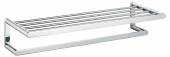 Keuco Elegance - Towel rack chrome