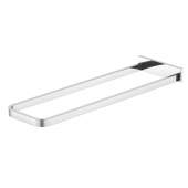 Steinberg Series 450 - Towel Bar chrome