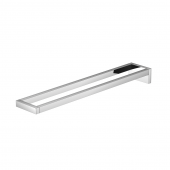 Steinberg Series 460 - Towel Bar chrome
