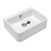 Villeroy & Boch O.novo - Kitchen sink 895x550 white