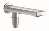 Ideal Standard Archimodule - Wall spout with integrated diverter