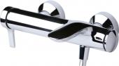 Ideal Standard Melange - Einhebel-Badearmatur AP chrom
