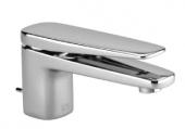 Dornbracht Gentle - Waschtisch-Einhandbatterie mit Ablaufgarnitur chrom