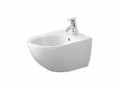Duravit Architec - Wand-Bidet 570 mm