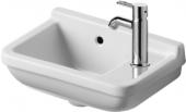 Duravit Starck 3 - Handwaschbecken 400 mm