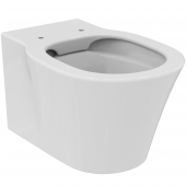 Ideal Standard Connect Air - Wand-Tiefspül-WC spülrandlos 360 x 540 x 340 mm weiß1