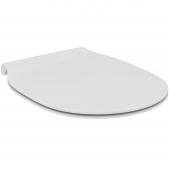 Ideal Standard Connect Air - WC-Sitz Sandwich weiß