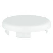 Grohe Relexa - Abdeckkappe 45652 für Wandbrausehalter weiß