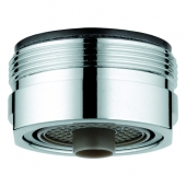 Grohe - Mousseur 64374 chrom