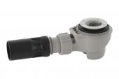 Geberit Uniflex - Shower tray drain D52