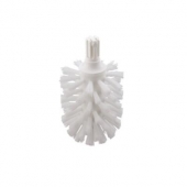 Hansgrohe Logis - Replacement toilet brush without handle white