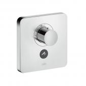 Hansgrohe Axor Citterio M - ShowerSelect Thermostat Highflow Unterputz chrom