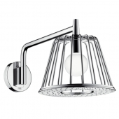 Hansgrohe Axor - LampShower 1jet mit Brausearm chrom
