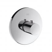 Hansgrohe Axor Uno² - Thermostat Highflow 59 l/min Unterputz