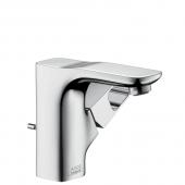 Hansgrohe Axor Urquiola - Einhebel-Waschtischmischer für Handwaschbecken DN15