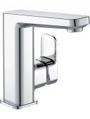 Ideal Standard Tonic II - Einhebel-Waschtischarmatatur mit hohem Auslauf chrom