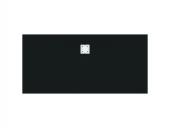 Ideal Standard Ultra Flat S - Rechteck-Brausewanne 2000 x 1000 x 30 mm schiefer Bild 1