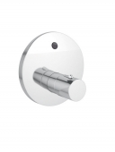 Ideal Standard CERAPLUS - Concealed mixer without Diverter chrome