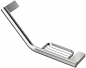 Ideal Standard Connect - Grab rail chrome