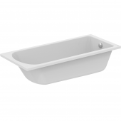 Ideal Standard HOTLINE NEU - Bathtub 1800 x 800mm white