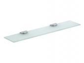 Keuco Edition 300 - Cristalli glass plate 30010