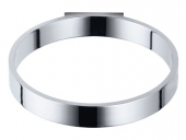 Keuco Edition 300 - Towel ring chrome-plated