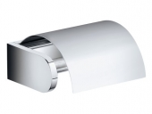 Keuco Edition 300 - Toilet roll holder chrome-plated