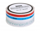 MEPA - Insulation tape DUO 3,30 m