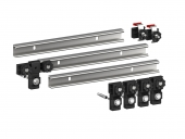 MEPA Wanneneinbau - support rails for shower trays/ baths