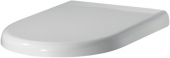 Ideal Standard Washpoint - Soft Closing Toilet Seat