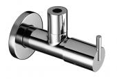 Schell PURIS - Design-Eckventil chrom