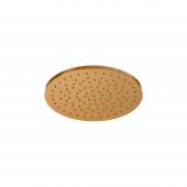 Steinberg Series 100 - Regenbrause 200 mm x 8 mm mit Easy-clean-system rose gold