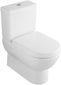 Villeroy & Boch Subway - Cistern with side or rear inlet white