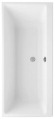 Villeroy & Boch Subway - Bath Rectangular 1800 x 800 mm white