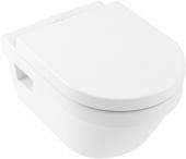 Villeroy & Boch Omnia Architectura - Combi-Pack DirectFlush weiß alpin ceramicplus