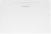 Villeroy & Boch Architectura - Duschwanne MetalRim inkl. Antirutsch 1400 x 900 x 15 mm weiß alpin