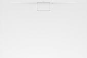 Villeroy & Boch Architectura MetalRim - Duschwanne 1400 x 900 x 15 mm weiß alpin
