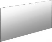 Villeroy & Boch More to See - Spiegel 1200 x 750 x 20 mm silber eloxiert / verspiegelt