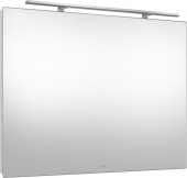 Villeroy & Boch More To See - Spiegel mit LED-Beleuchtung 1000 x 750 x 129 mm