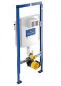 Villeroy & Boch ViConnect - Kinder WC-Element 525 x 1120 x 135 mm