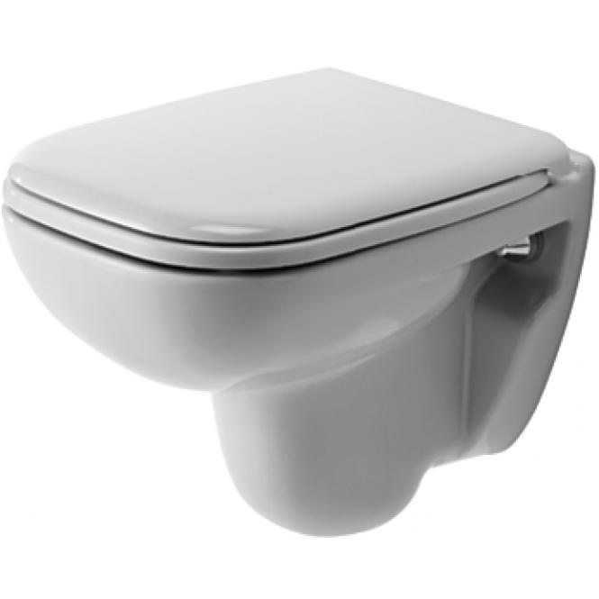 Duravit - D-Code WC-Rest