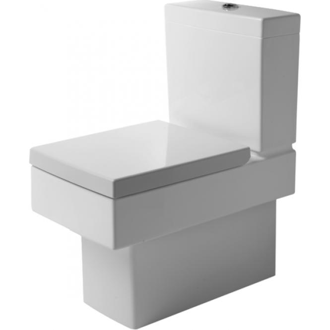 Duravit - Vero WC
