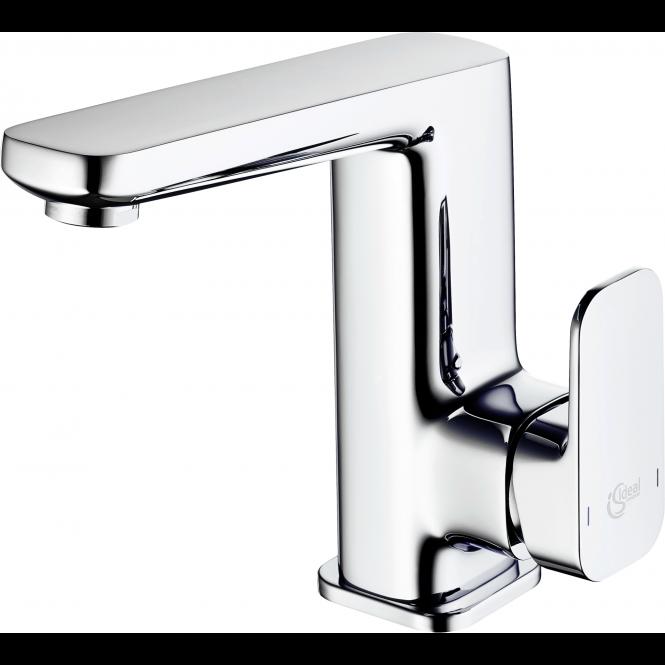 Ideal Standard Tonic II - Waschtischarmatur ohne Ablaufgarnitur Ausladung 135 mm chrom