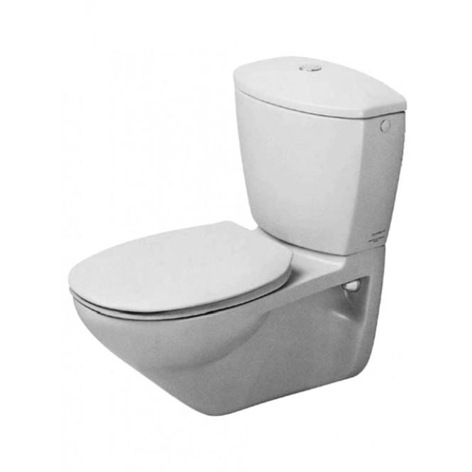 Duravit - Duraplus WC