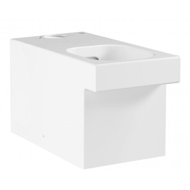 Grohe - Cube Ceramic Toilet
