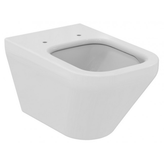 Ideal Standard Tonic II - Wandtiefspülklosett AquaBlade 565 x 360 mm weiß