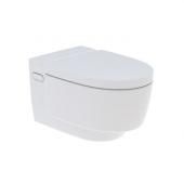 Geberit AquaClean Mera Comfort - WC-Komplettanlage Unterputz Wand-WC weiß