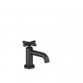 Dornbracht Tara - Standventil Kaltwasser schwarz matt
