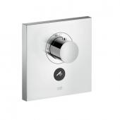 Hansgrohe Axor ShowerSelect - Thermostat UP Highflow FS 1 Verbraucher quadratisch chrom