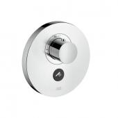 Hansgrohe Axor ShowerSelect - Thermostat UP Highflow FS 1 Verbraucher rund chrom